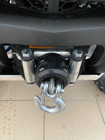 Stopper Troliu ATV Jeep CF Moto Can am Linhai Polaris