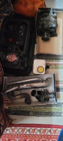 A4 b7 bpw, alternator, egr, răcitor gaze