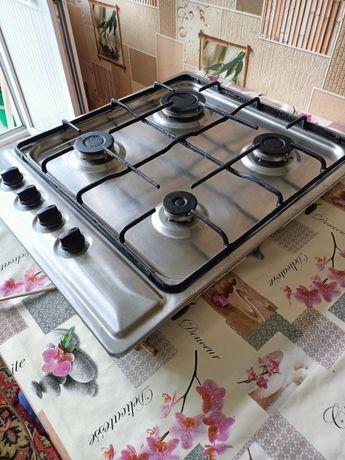 Продам плита газовая