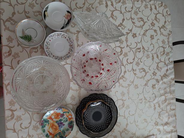 Продам посуду в хорошем состоянии
