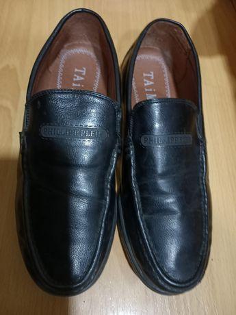 Обувь школьная для мальчиков