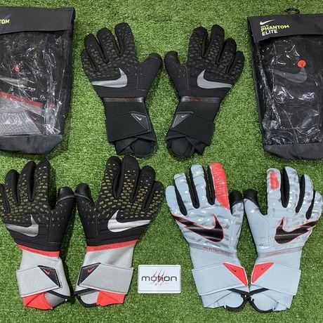 Вратарские перчатки Nike Phantom Elite 2021 в Алматы