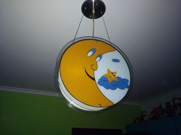 Осветително тяло за детска стая