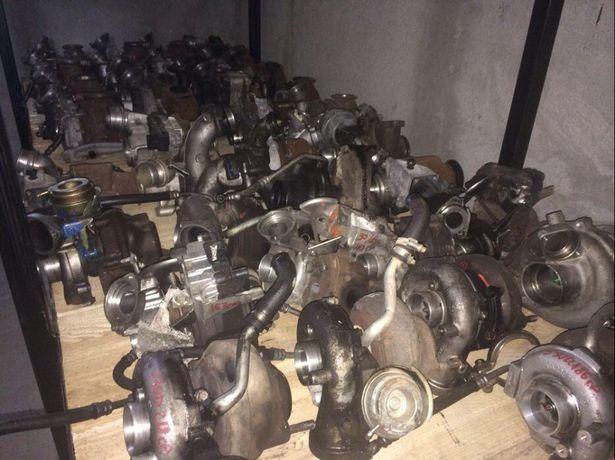 Turbo bmw x5, bmw x3, seria 5, seria3, seria7