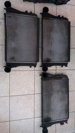 Radiator intercooler vw passat b6 tiguan 1.9 tdi 3c0145805 F