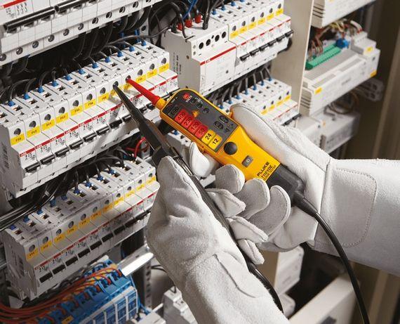 Услуги электрика, Электрик 24сағат, электрик қызметі