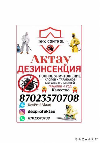 Услуги дезинфекции тараканов клопов термитов
