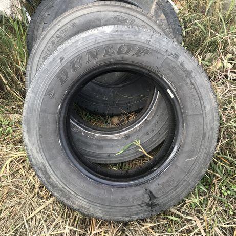 Anvelopa Dunlop 215/75 R17,5