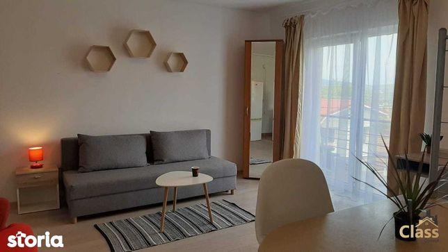 Apartament 1 camera mobilat modern   34 mpu   Zona  Observatorului   Z