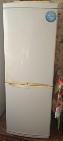Продам холодильник LG 279S