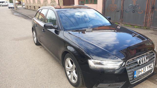 Audi a4 2.0 Tdi An 2014 Accept Variante +/- Diferenta