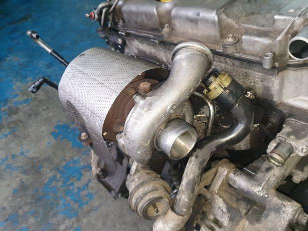Turbo opel astra ,zafira 2.0 dti