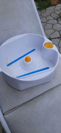 Ванночка для педекюра .джакузи