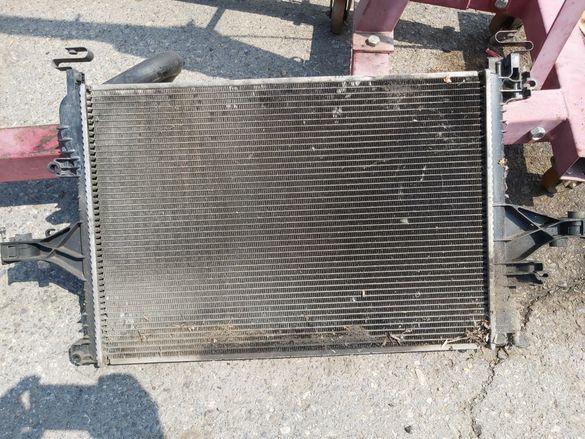 Воден радиатор Волво S60 D5 163кс 2002г