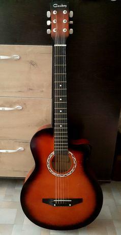 Срочно, продам гитару