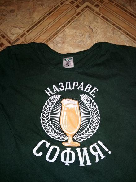"""Продавам чисто нова блуза на """"Каменица"""" – размер M."""