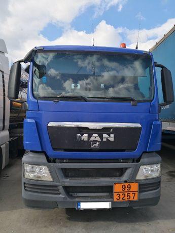 Cap Tractor Man 2012