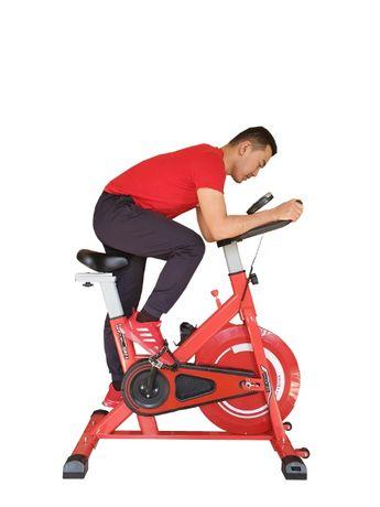 Велотренажер YEJ 911 бесплатная доставка и установка в течение 2 часов