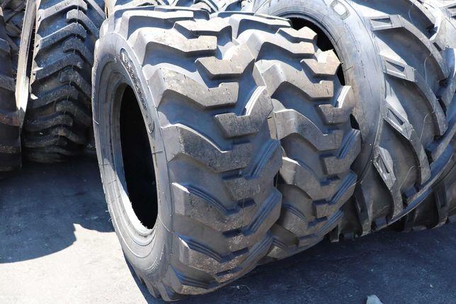 Cauciucuri noi industriale 15.5-25 ROADMILE 16PR tubeless garantie R25