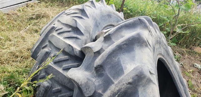 Cauciucuri tractor 16.9.38