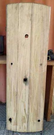 Дървен материал Махагон