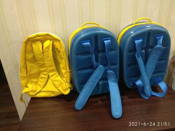 Портфели для школы