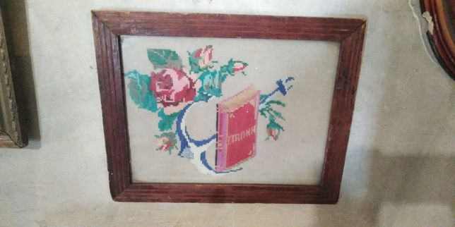 Продам картины советские