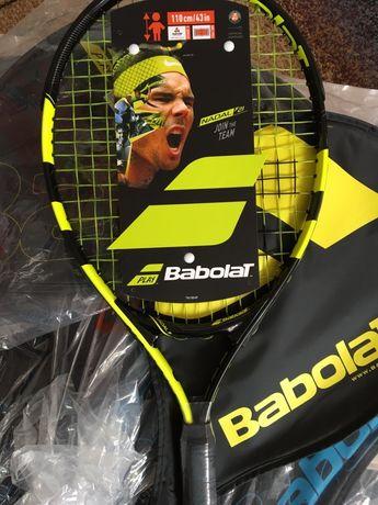 Rachete tenis babolat nadal junior 21