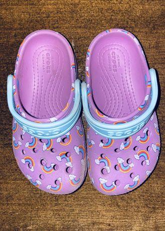 Обувь. Crocs.