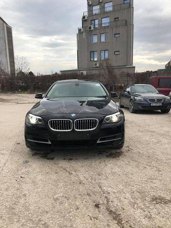 BMW 520D F10 LCI facelift БМВ 520Д фейслифт '15г 190кс(240++)