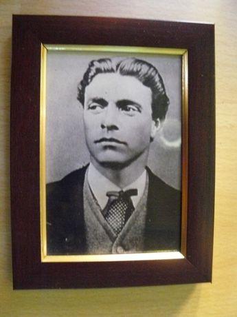 Портрети на възрожденци, революционери, поети, писатели