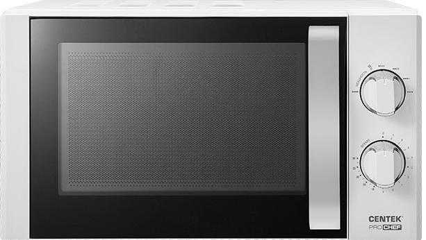 Микроволновая печь CENTEK CT-1576 белый
