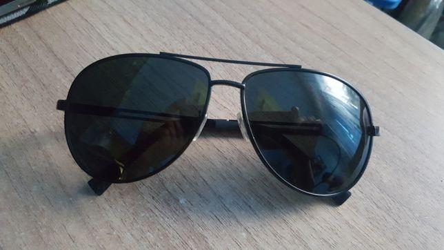 Ochelari de soare polarizati,ramă metalică