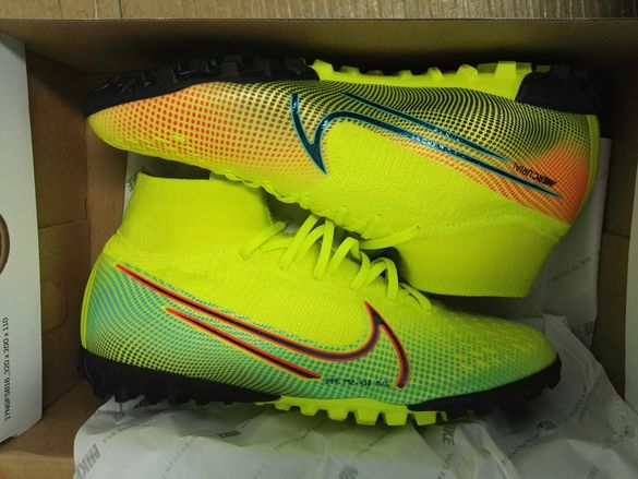 Nike Mercurial Superfly 7 Elite МDS 2 TF  42