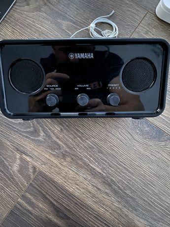Radio yamaha tsx-70