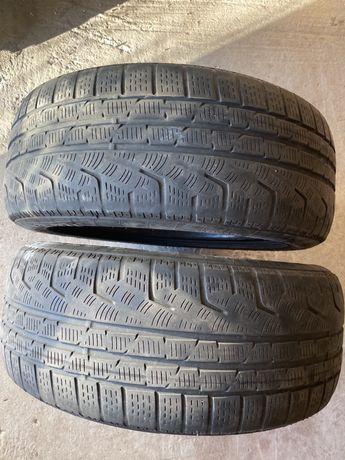 Anvelope de iarna Pirelli 225/50 R17 Runflat