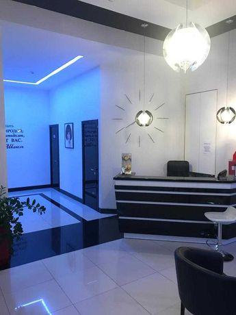 Действующий салон красоты бизнес класса