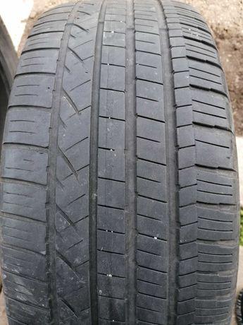 2 бр Зимни гуми Dunlop 235/60/18 103H