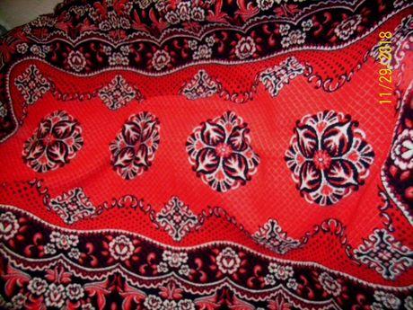 Cuvertura cusuta stil traditional vechi