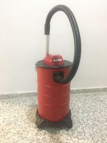 Прахосмукачка за пепел 1200W 30L RD-WC03