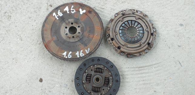 Placa presiune volanta disc ambreiaj opel astra g 1.6 16 valve