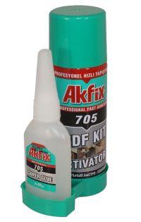 Клей Akfix 705