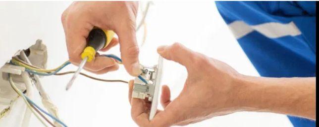 Electrician sector 6 Bragadiru