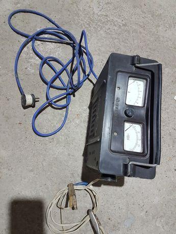 Зарядная устройства для автомобильного аккумулятора АКБ