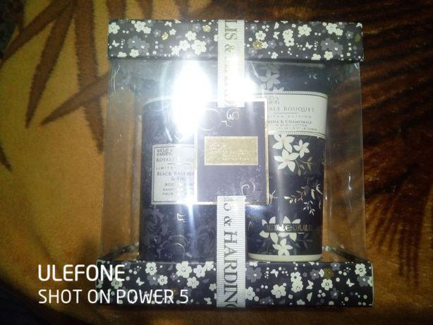 Set Gel de Dus + Lotiune de Corp Baylis & Harding Limited Edition