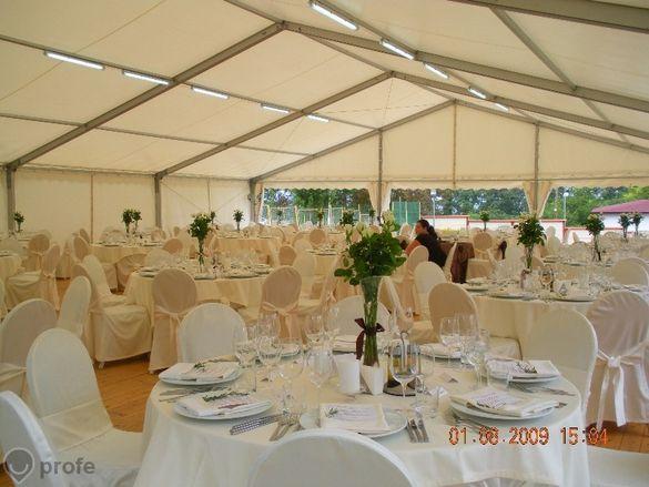 Шатри под наем! Професионални шатри за сватба,събитие и парти...