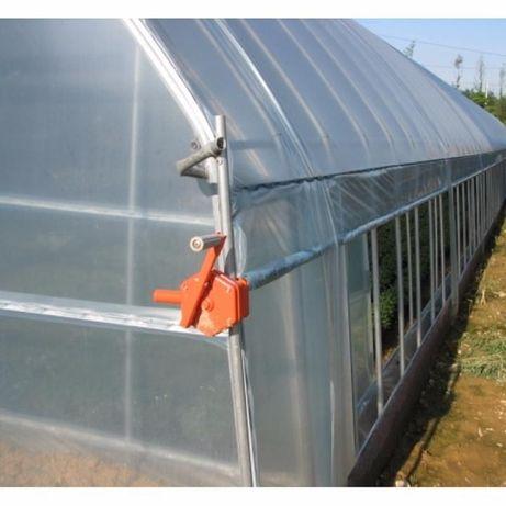 Macara manuala pentru aerisire solarii