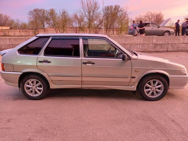 Продам народный автомобиль 2114