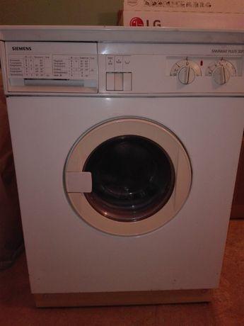 Работещи перални Сименс,Индезит,Бош НА ЧАСТИ !!!