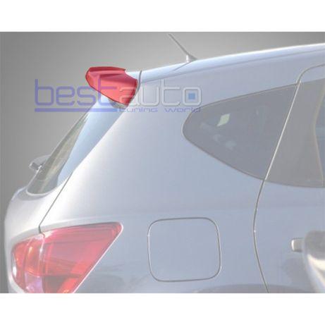 Спойлер за багажник за Nissan Qashqai (2007-2010)
